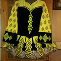 Dress X3715