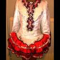 Dress X3951
