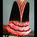 Dress X4392