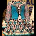 Dress X5463