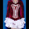 Dress X5811