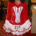 Dress X6034