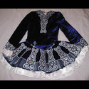 Dress X7699