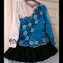 Dress X10740