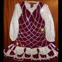 Dress X10781
