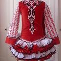 Dress X11432