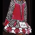 Dress X11600