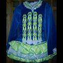 Dress X12640