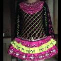 Dress X14478
