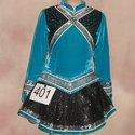 Dress X15239