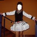 Dress X15503