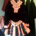 Dress X15509