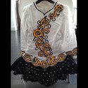 Dress X15934