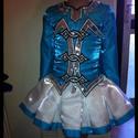 Dress X15983