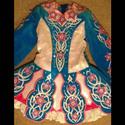 Dress X16111