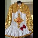 Dress X16606
