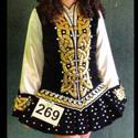 Dress X16930