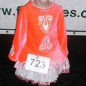 Dress X17007
