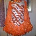 Dress X17273