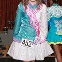 Dress X17286