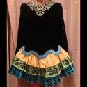 Dress X18024