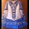 Dress X18271