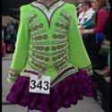 Dress X18310