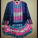 Dress X18622