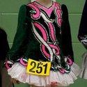 Dress X18649