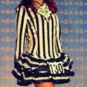 Dress X18665