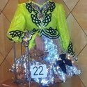 Dress X18931