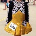 Dress X19466