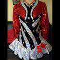 Dress X19505