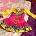 Dress X19673
