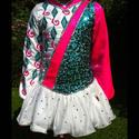 Dress X19823