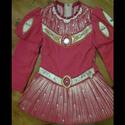 Dress X20686