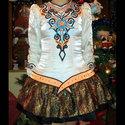 Dress X21484