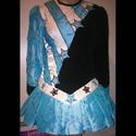 Dress X21723