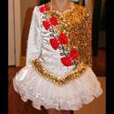 Dress X21735
