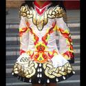Dress X21884