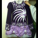 Dress X21963