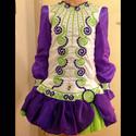 Dress X22032
