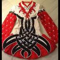 Dress X22580