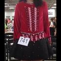 Dress X24185