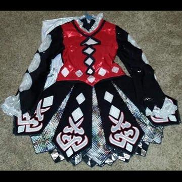 Dress X24377