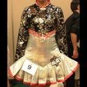 Dress X24384