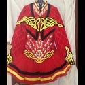 Dress X24540