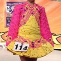 Dress X24585