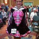 Dress X24590
