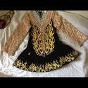 Dress X24722